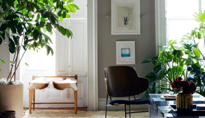 Comment décorer un appartement alors qu'il ne s'agit que d'une location à court terme