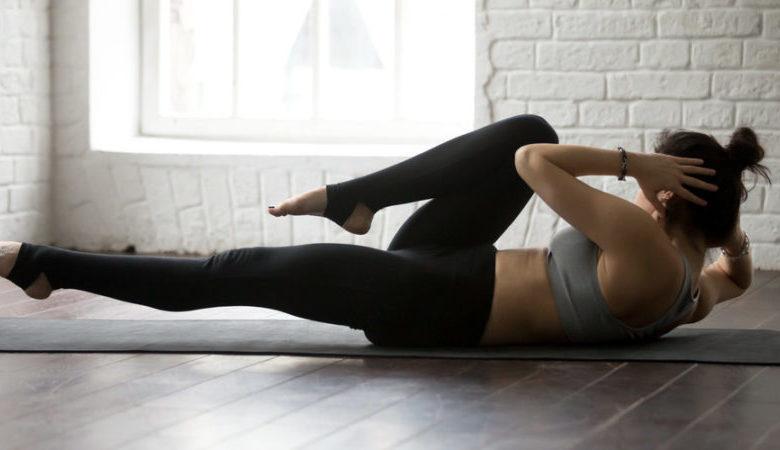 Comment perdre la graisse du ventre en sept jours